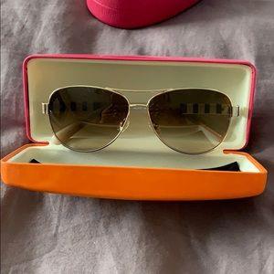 Authentic Brand New Kate Spade Dalia Sunglasses